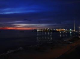 Cozumel Evening-Day 3