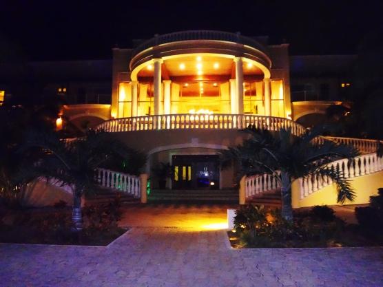 Hotel-Tulum