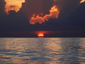 Sunset-Cozumel-Sunscape